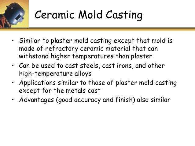 U3 p3 special casting methods
