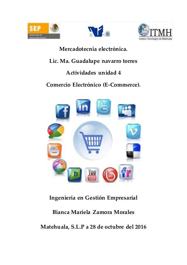 U4 ecommerce