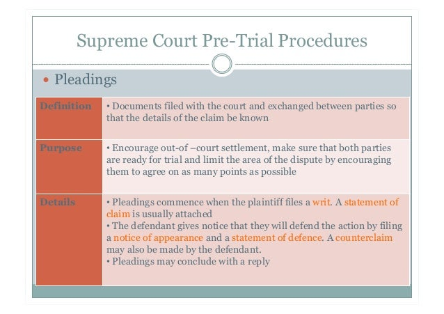 how would you define the pretrial criminal process What are the effects of the criminal justice funnel and the backlog of cases on the court system and the courtroom work group what are some solutions to.
