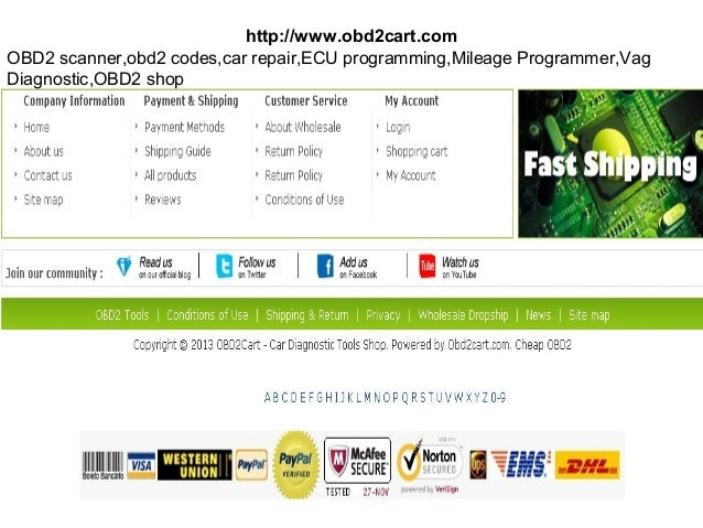 U480 obd2 can bus code scanner obdii engine code reader