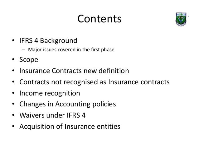 ifrs meaning