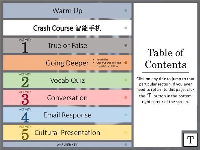 U4 T2 智能手机 Slide 2