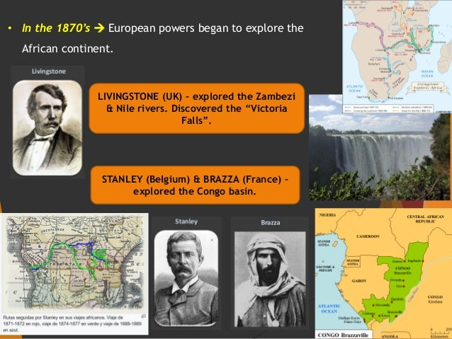 the negative repercussions of imperialism Dutch, british and russian colonies in asia: european imperialism and its consequences the five motives of imperialism.