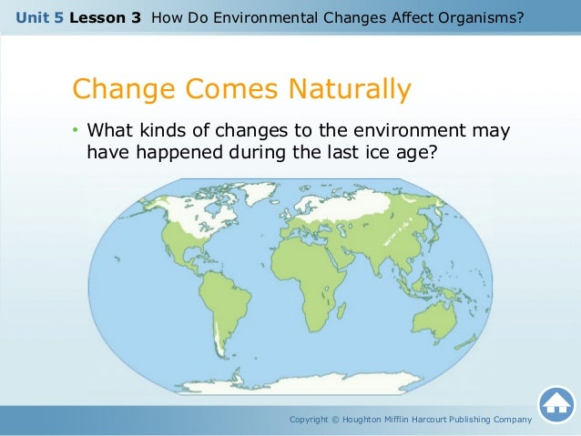 how do environmental changes affect the What environmental factors affect the natural environmental factors affect the total costs of a firm in terms changes in social trends can impact on.