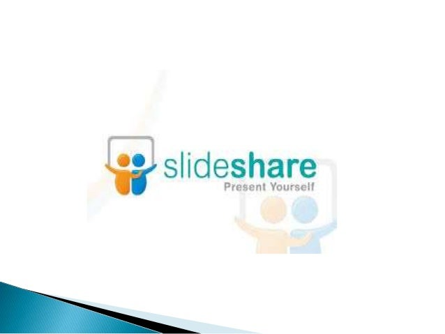              SlideShare is a Web 2.0 based slide hosting service. Users can upload files privately or publicly in t...