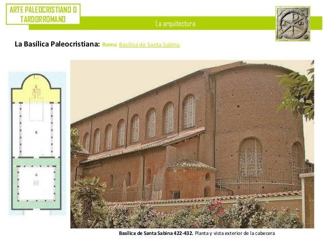 U6 Fin Del Mundo Antiguo Y Alta Edad Media I Paleocristiano Conte