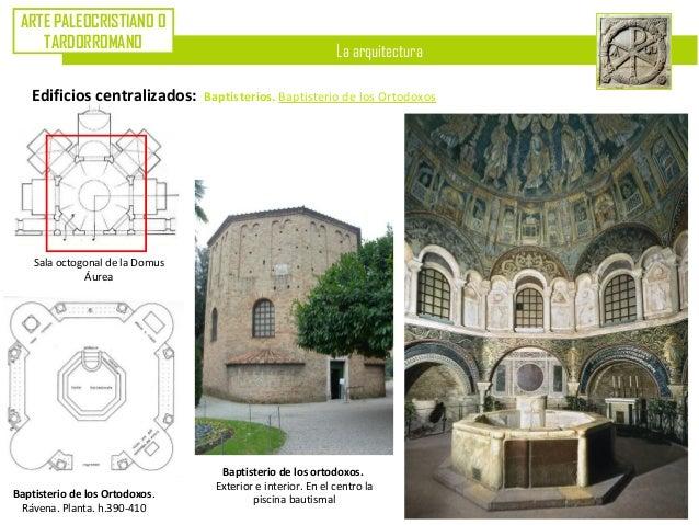 U6 fin del mundo antiguo y alta edad media i for Arquitectura del mundo antiguo