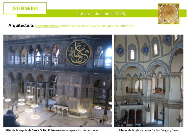 U6 fin del mundo antiguo y alta edad media iv arte for Arquitectura del mundo antiguo
