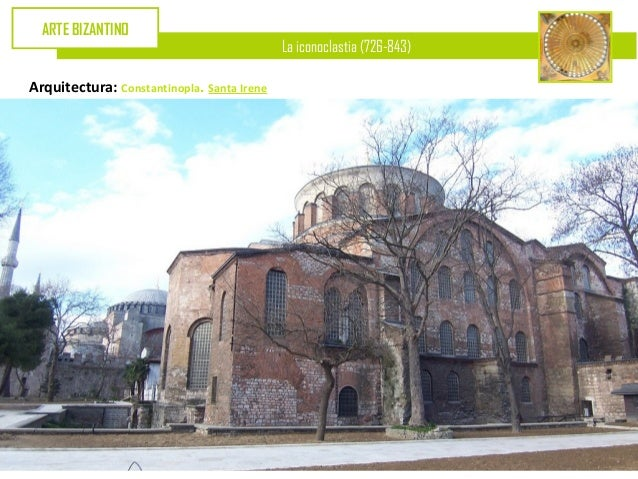 u6 fin del mundo antiguo y alta edad media v arte On arquitectura del mundo antiguo