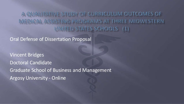 thesis proposal defense powerpoint