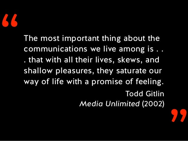 Bible+Culture 2015: Media 1. the stories we tell Slide 2