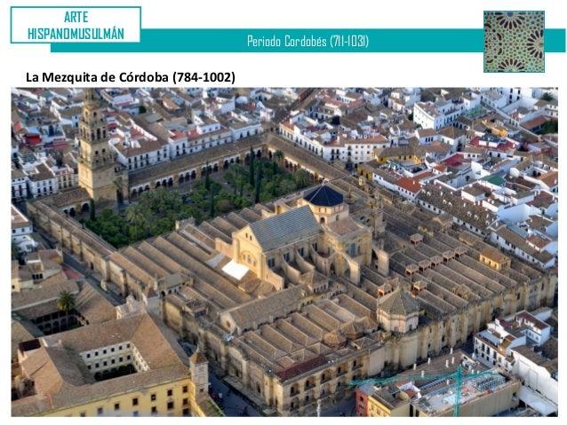 U7. el arte del islam (iii) arte hispanomusulmán Slide 2