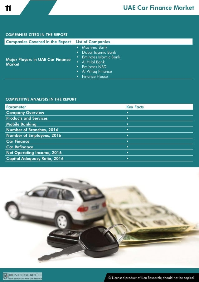Car Loan Refinance Companies