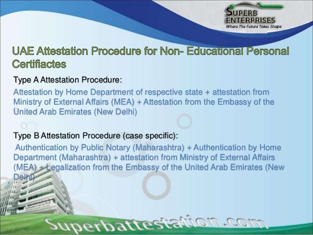 Uae embassy degree attestation services - Us department of state office of authentication ...