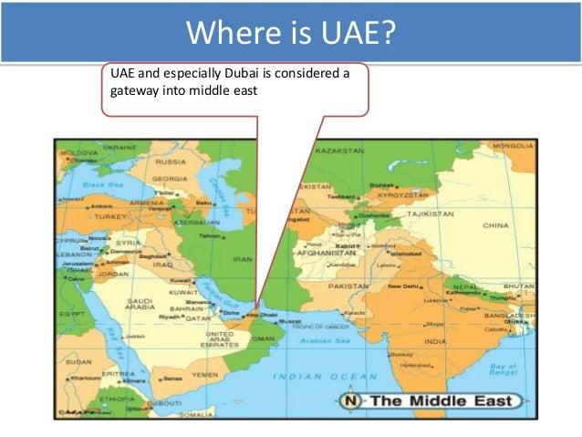 Uae market v1.1-2011 market study Slide 2