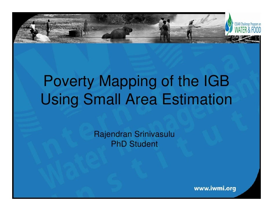 Review of literature on rural poverty in india