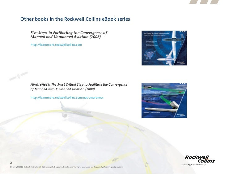 The coming revolution in airspace operation 3 other books in the rockwell collins ebook fandeluxe Images
