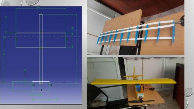 Design and Operation of UAV