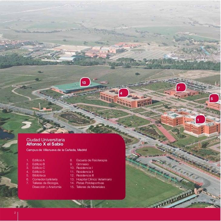 Guía del estudiante 2012-2013