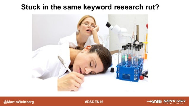 Expand Your Marketing With Creative Keyword Research Slide 3