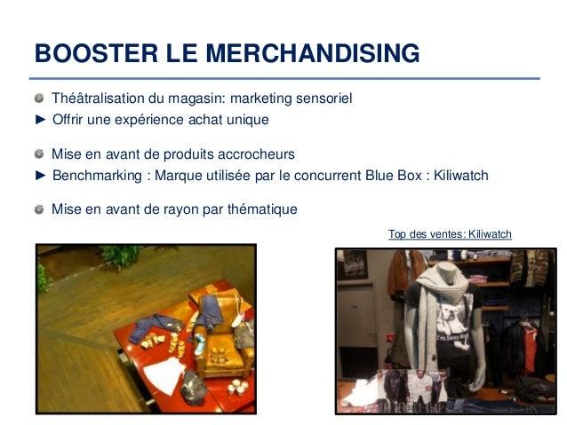 Consulting Recommandation Merchandising Et Crm