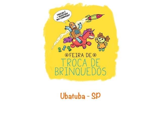 Ubatuba - SP