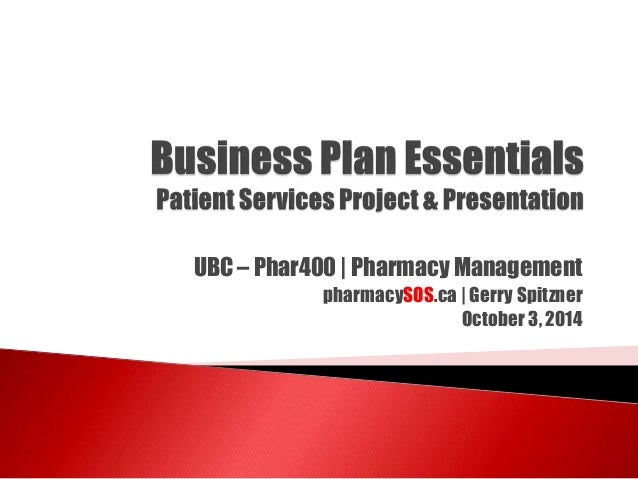Yearly business plan ppt slideshare