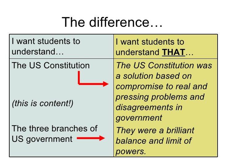 second grade social studies backward design