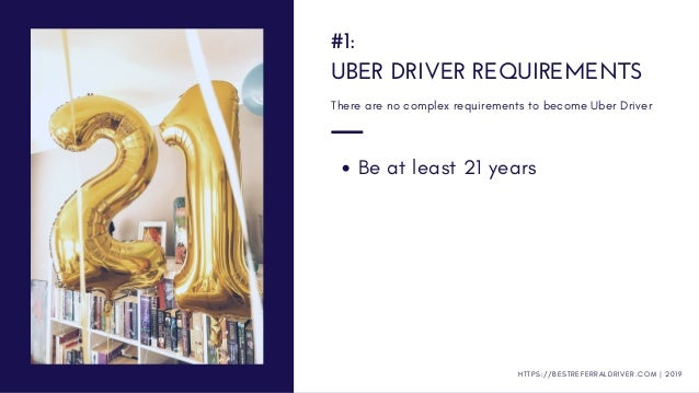 Uber Sign Up Bonus 2019