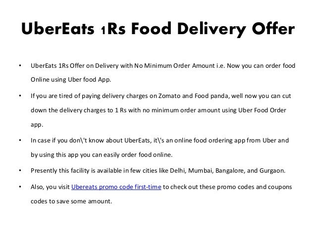 uber eats coupon code delhi