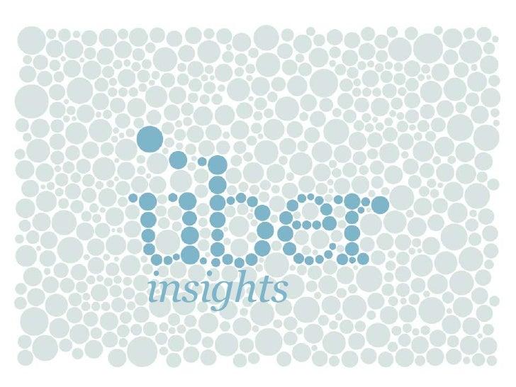 insights<br />
