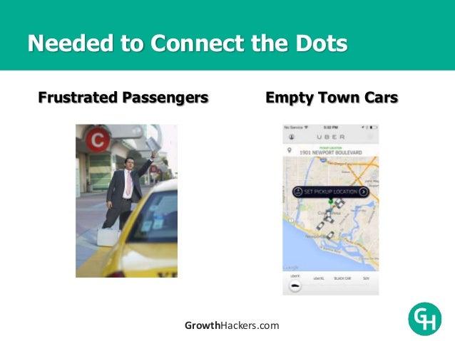 Uber's Extraordinary Growth Engine Slide 3