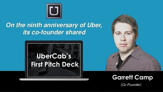 Uber Pitch Deck Makeover by SlideTeam Slide 2
