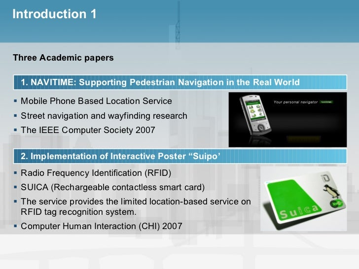 Ieee research papers on rfid
