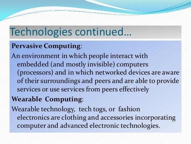 Download ubiquitous computing ebook