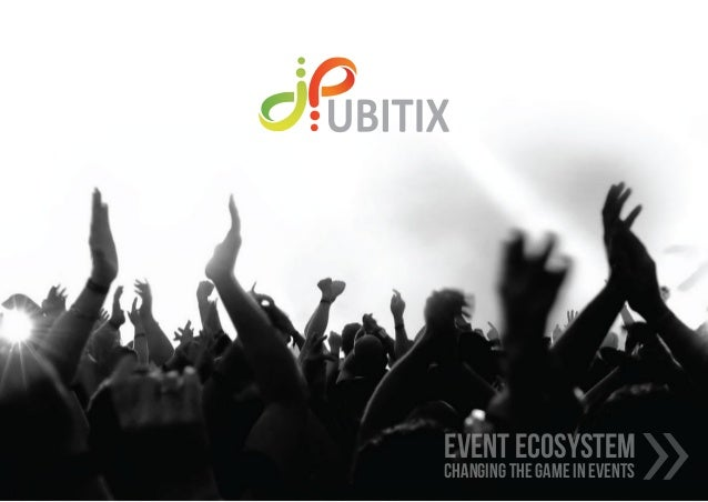 Event Ecosystem Changing the Game in Events