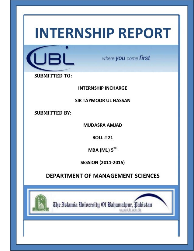 internship report the bank of khyber State bank of pakistan summer internship program - 2018: govt internship program 2018 for fresh graduates and postgraduates in different disciplines and in different cities of khyber pakhtunkhwa opportunities corner will provide the information on one of the best global opportunities.