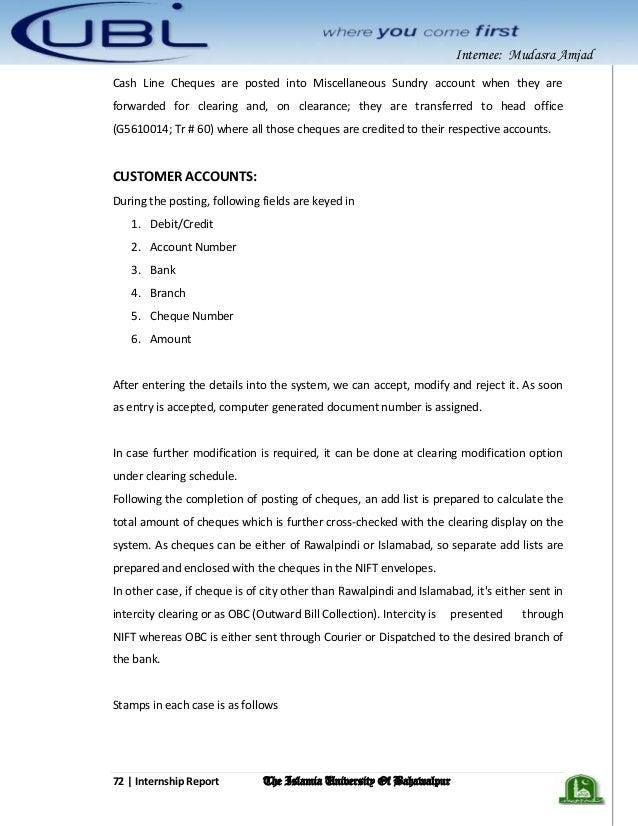 internship report on pubali bank Internship report on general banking activities of pubali bank limited: a study on sadarghat branch, dhaka prepared for mrsheikh md abdur rahim assistant.