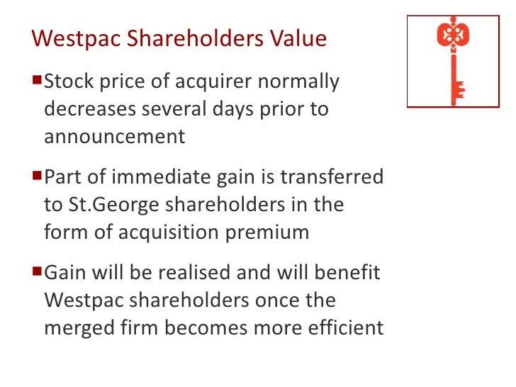westpac share price - photo #4