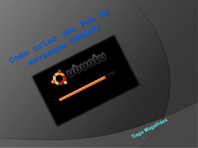 1º PassoFazer o Download doPendrivelinuxatravés do site:http://www.pendrivelinux.com/