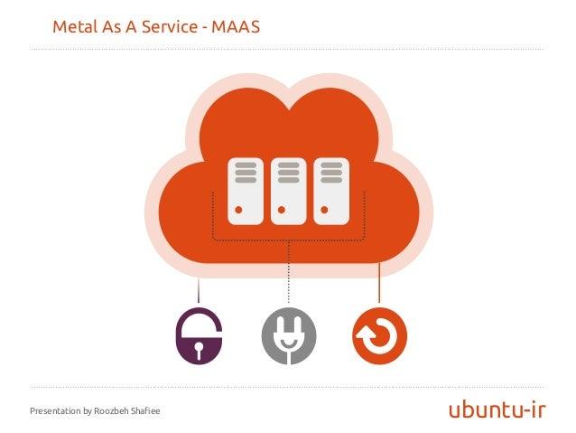 Ubuntu OpenStack Introduction