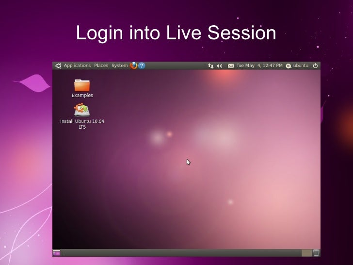 Ubuntu 10 04 Installation Guide