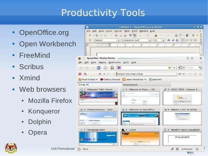 MOE Ubuntu Desktop training