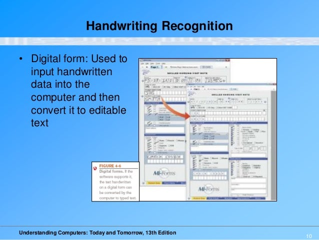 understanding data input and output in computers Input devices and interaction techniques for advanced input devices and interaction techniques for advanced computing the terms input and output are.