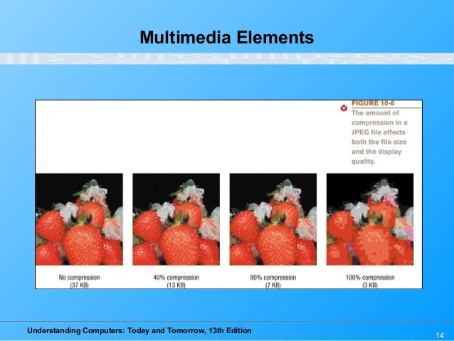 multimedia today and tomorrow pdf
