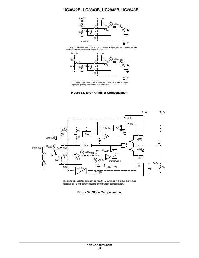 Uc3842 b d fuente 24vdc stacotec