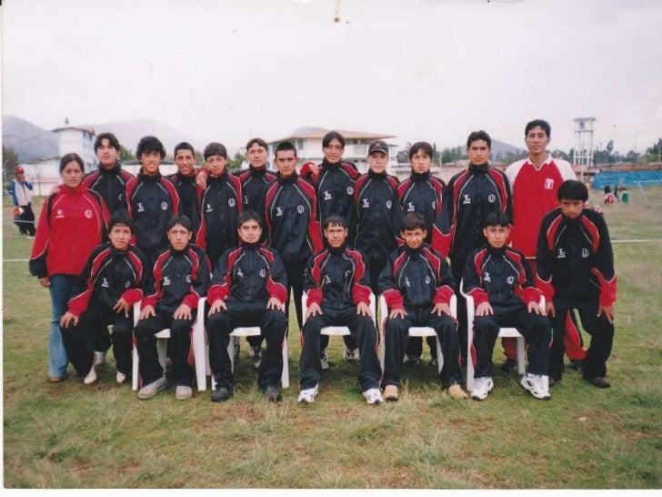 U cajamarca
