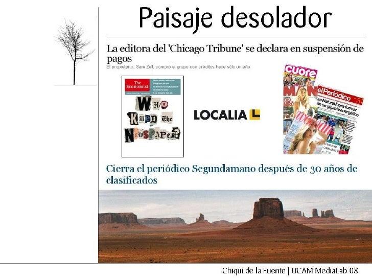UCAMMediaLab08 Slide 2
