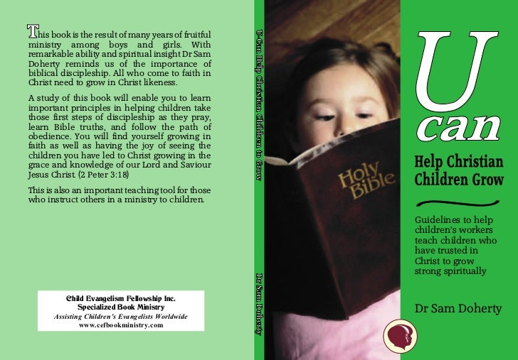 UThis book is the result of many years of fruitful                                                    U-Can Help Christian...