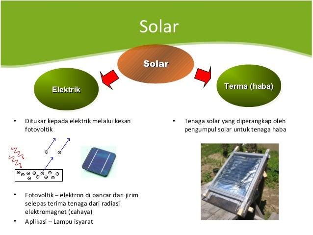 Bab 6 sumber tenaga